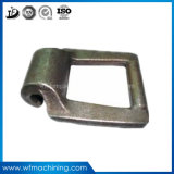 ステアリング・ナックルのためのOEMの錬鉄または炭素鋼の鳴る鍛造材