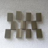 Профессиональный кубик вольфрама, кубик вольфрама изготовления, чисто цена кубика вольфрама 99.95%