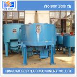 Máquina contínua do misturador da areia da argila de 15 T/H