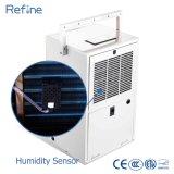 Garanzia lunga del dispositivo di rimozione dell'umidità di umidità dell'acqua all'interno del deumidificatore