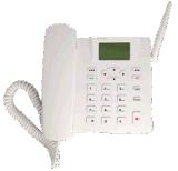이중 SIM GSM 탁상용 전화 (KT1000 (181))