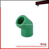 Прессформа штуцера трубы высокого качества пластичная PPR