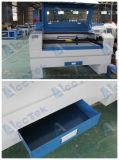Hoge Precisie 1400*1000mm Scherpe Machine van de Riem van het Leer