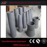 高温炭化ケイ素の窒化珪素の陶磁器の管