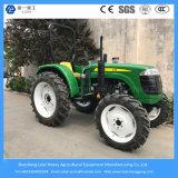 2017 de nieuwe Tractor van China Foton van de Wielen van het Type 40HP-200HP 4/Landbouw/Landbouwbedrijf/Gazon/Tuin/het Lopen Tractor