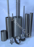 Präzisions-Schlitzjohnson-Industrie-Filtration-Bildschirm/Wasser-Quellfilter/Keil-Vdraht geschweißter Filter