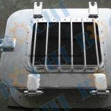 Bochi CCS에 의하여 주문을 받아서 만들어지는 강철 스카이라이트