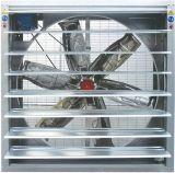 Exaustor industrial galvanizado de alta qualidade da ventilação Push-Pull com baixo preço