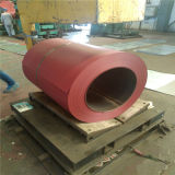 Stahlmetallvorgestrichener galvanisierter Stahlstahlring des material-Dx51d