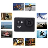 2.0 인치 HD는 스포츠 활동 사진기를 방수 처리한다