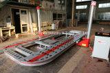 300-1020mmベンチをまっすぐにする調節可能な作業高さ車