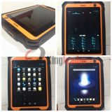 7.85inch 3G IP67 áspero Water-Proof Android4.4 GPS, NFC, RFID, PC da tabuleta 1g+16GB (o T1)