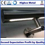 Parentesi del corrimano dell'acciaio inossidabile per l'inferriata e la balaustra di vetro
