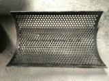 Пластичное Crusher&Recycling подвергает изготовление механической обработке Swp600AG-10