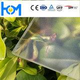 Vetro rivestito della lastra di vetro del comitato solare della radura del modulo di vetro Tempered di PV