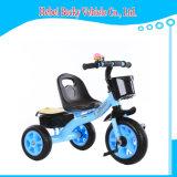 セリウムの公認の中国の赤ん坊3の車輪のバイクの子供の三輪車Trike