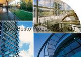 Rete fissa delle costruzioni/vetro esterni di recinzione per la barriera, balcone, patio