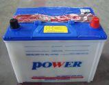 N70 sèchent la batterie résistante chargée de camion