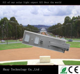Уличный свет 20W IP65 напольный СИД солнечный