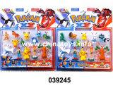 """최신 판매 참신 장난감 3 """" 인형, 소년의 장난감, 플라스틱 인형 장난감 (039250)"""