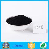 Poudre de charbon actif utilisée pour Industral de nettoyage oral