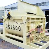 対シャフトの販売のための電気小型具体的なBetonのミキサー(Js1500)