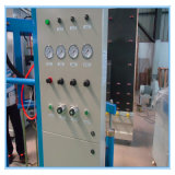 Isolierende doppelte Gruppen-dichtungsmasse-Beschichtung-Glasmaschine