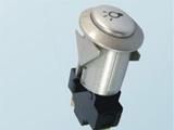Parti della stufa del fornello Parts/Gas dell'interruttore di pulsante/interruttore Pbs-39/Gas del forno