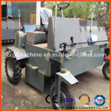 Kuh-Düngemittel-mobile Mischung-Turner-Maschine