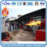 Hornilla de la pelotilla de la biomasa de China para la caldera 2t