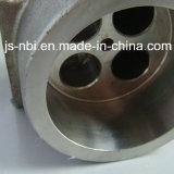 Aluminium roue en acier sur mesure