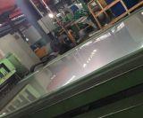 Feuille laminée à froid d'acier inoxydable avec le PVC