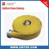 Mangueira flexível da borracha do ar da mangueira de incêndio do PVC da alta qualidade