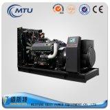 판매를 위한 중국 300kw Mtu 힘 디젤 엔진 생성 세트