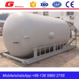 판매 아라비아를 위한 Q345 중정석 탱크