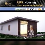 Meer dan 70 Jaar prefabriceerde Modulair Huis met Faciliteiten en Decoratie