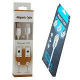 Магнитный кабель данных/микро- кабель USB/кабель мобильного телефона