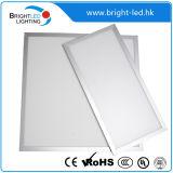 El panel embutido Flat-Type LED de la casilla blanca de la alta calidad
