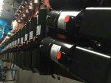 12VDC определяют действующий гидровлический источник питания, сбрасывают трейлер, поднимаются