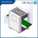 Protecting Government Offices를 위한 좋은 Quality x Ray Parcel Scanner