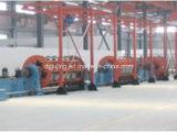 製造設備高速フレームケーブルのリード編み機