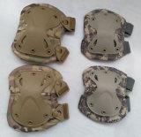 Het militaire Stootkussen van de Elleboog van het Stootkussen van de Knie van het Gevecht