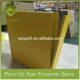 quadratische schöne Multi-Farben 300h*300L Leitblech-Decken-Fliesen