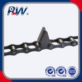 Tipo catena agricola d'acciaio di norma ISO Ca