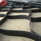 HDPE Geocell para a altura do Roadbed 15cm