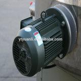 Mezclador de alta velocidad para el revestimiento en polvo