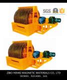 鉱山のための機械、鉄、磁気分離器をリサイクルする水のない排出のテーリング