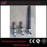 Protección balística usada de la armadura del carburo de silicio