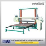 De horizontale re-Plakt Scherpe Machine van het Schuim (epq-iii-2150)