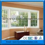 Schiebendes Aluminiumfenster (ASW) mit CER